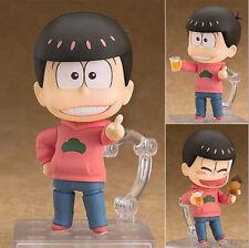 Anime Osomatsu-san Matsuno Osomatsu 4'' PVC Figure Toy Nendoroid #623
