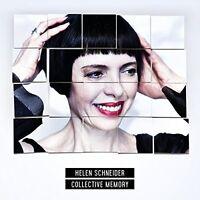 HELEN SCHNEIDER - COLLECTIVE MEMORY  CD NEU