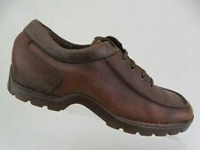 COLE HAAN Brown Sz 9 M Men Casual Oxfords