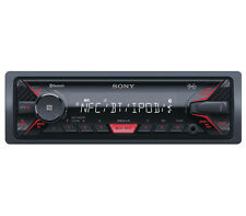 Sony DSX-A400BT Bluetooth Mains-Libres haut-parleur usb mp3 android iPod iPhone