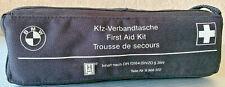 FIRST AID KIT / Primo Soccorso Kit -  BMW F01 F02 8270015 - DIN 13164 - Original