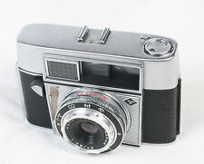 Agfa Optima I 1 film camera with Color Agnar 45mm f/2,8 lens