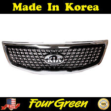 Grille Radiator Front for 2011 - 2016 Kia Sportage ⭐⭐⭐⭐⭐
