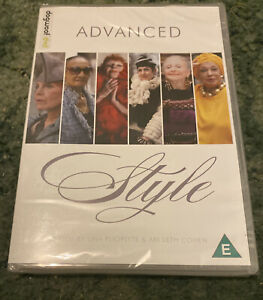 Advanced Style [DVD]