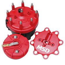 MSD 8420 Cap-A-Dapt Kit for Chevy V8