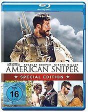American Sniper [Blu-ray] [Special Edition] von East... | DVD | Zustand sehr gut