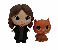 Funko Harry Potter Mystery Mini - Hermione & Crookshanks Set of 2 *In Stock*