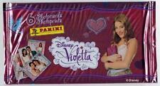 Violetta Disney Photocards Bustina Panini