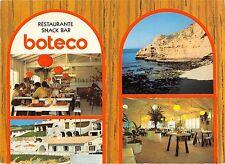 B96390 restaurant snack bar boteco praia do paraiso algarve  portugal