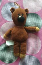 Quiron Mr Bean - Teddy Bear Plush 2003 Rare