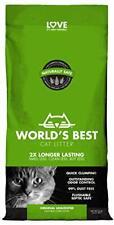 World'S Best Cat Litter Original Unscented 32-Pounds