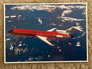 #059 -Braniff International- Boeing 727-227
