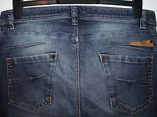 DIESEL Darron Regular Slim Tapered Fit Jeans Wash 008B2 W32 L30 (a3000)