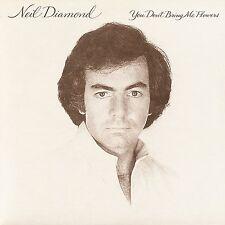NEIL DIAMOND - YOU DON'T BRING ME FLOWERS: CD ALBUM (2014)