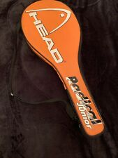 Vintage Head Radical Junior Tennis Bag Carry Case