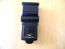 Focal M500T Zoom Thyristor Electronic Flash 20-01-36 - Tested - Excellent