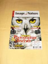 Image & Nature Hors-série N°06 décembre 2008
