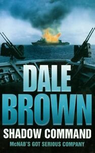 Shadow Command,Dale Brown- 9780007243112
