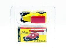 """Schuco Piccolo Mercedes 170 V """"Maggi"""" # 50152008"""