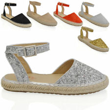 Essex Glam Casual Synthetic Flats for Women