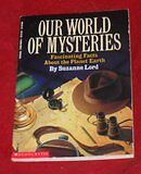 Suzanne Lord - Our World of Mysteries ch sc 1112