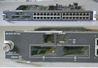 CISCO WS-X4424-GB-RJ45 CATALYST 4500 24 PORT 10/100/1000 SWITCH MODULE