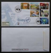 GB - 2005 Autumn Stampex ITV 50th Anniversary First Day Cover