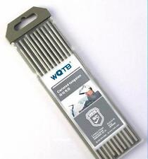 10pcs Cerium Tungsten Electrodes 3.2mmx150mm  3.2*150mm