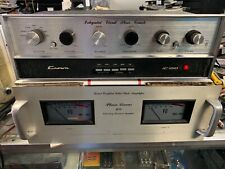 Vintage Crown IC150 Integraded circuit stereo console  Preamplifier  rare
