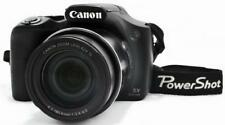 CANON PowerShot SX520 HS 9544B001 16 MP CMOS FULL HD 42x ZOOM IS DIGITAL CAMERA