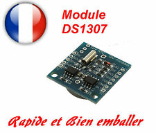 DS1307 Real Time Clock Module I2C  Header Pins RTC I2C modules 24C32