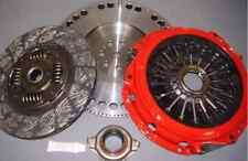 TOYOTA ALTEZZA 2.0 SXE10 3SGE LIGHTENED BALANCED FLYWHEEL+CARBON NITRIDE CLUTCH
