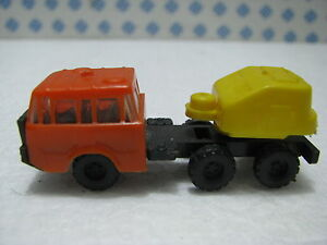 Tatra 81366 - H0 1/87