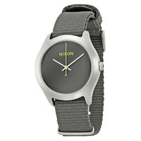 Nixon Mod Red Nylon Mens Watch - Choose color