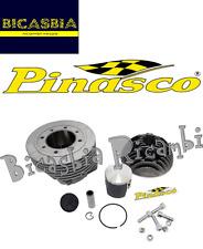 6999 - CILINDRO PINASCO ZUERA SS 57,7 ALLUMINIO VESPA 50 125 PK S XL N V RUSH FL