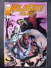 Wildcats Trilogy n° 1 Image Comics 1993 en Anglais