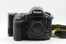 Nikon D810 36.3MP Digital SLR Camera Body #480