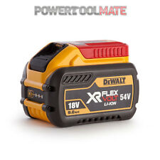 DeWalt DCB547 XR FLEXVOLT Convertible 18v/54v Lithium-Ion 9.0Ah Battery