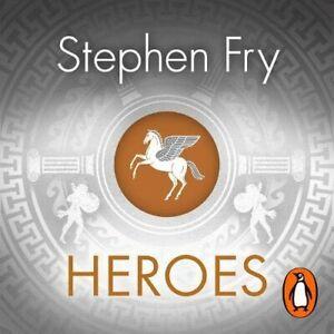 AUDIOBOOK: Heroes by Stephen Fry