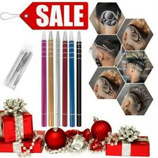 Professional Hair Engraving Razor Pen Barbers Tool Salon Tattoo Eyebrow Styling