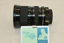 Soligor Camera Lens -- 35-105mm / 1:3.5
