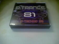 D Trance  Gary D  Vol. 81   sehr guter Zustand    ,,Sammlung