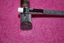 NYX Matte lipstick #15 WHIPPED CAVIAR & WHITE EYELINER + FREE MILANI NAIL POLISH