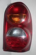 2002-2004 JEEP LIBERTY RIGHT PASSENGER SIDE TAIL LIGHT  27756  re#biggs