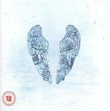 Coldplay - Ghost Stories Live 2014 (NEW CD+DVD)
