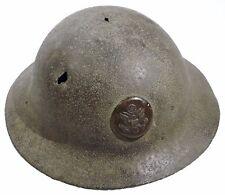 Uniformes, coiffures et casques militaires de collection de la première guerre mondiale (1914-18)