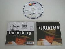 UDO LINDENBERG/WO ICH MEINEN HUT HINHÄNG´(SPECTRUM 554 521-2) CD ÁLBUM