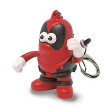 Mr. Potato Head Pop Tater Deadpool keychain PPW 1998