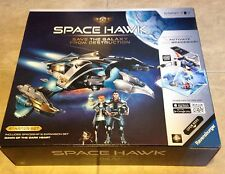 Ravensburger Space Hawk Starter Set Spacehip & Expansion Dawn of Dark Heart NEW