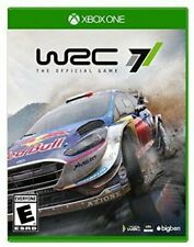*NEW* WRC 7 The Official Game - XBOX One